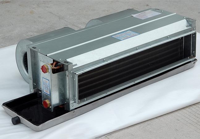 你必须知道的中央空调风机盘管安装常识