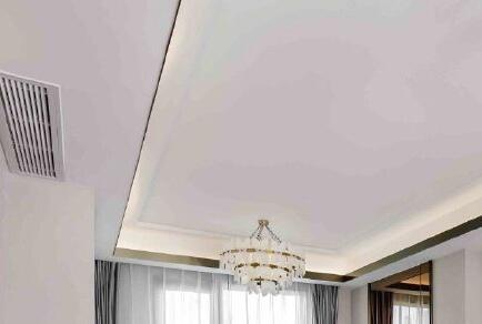 杭州格力家用中央空调优点