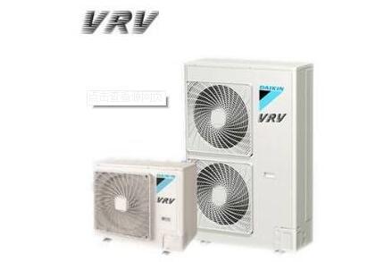 大金中央空调更换外机主板电脑板报U4
