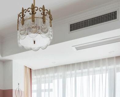 注意!大金家用中央空调耗电量高是误区