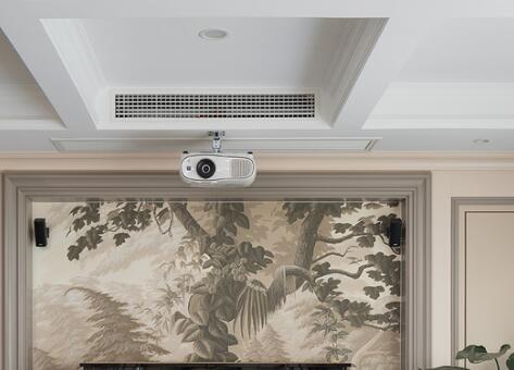 公寓中央空调有什么优点