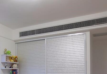 水冷中央空调和风冷中央空调什么区别(图1)