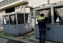 北京冷库压缩机维修方法及安装细节(图2)