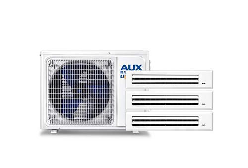 奥克斯中央空调清洗步骤讲解(图1)