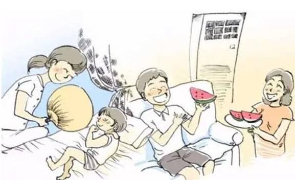北京空调维修教你避免空调省电误区