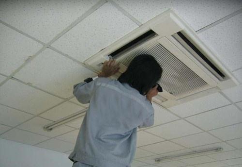 麦克维尔中央空调突然没反应有哪些原因