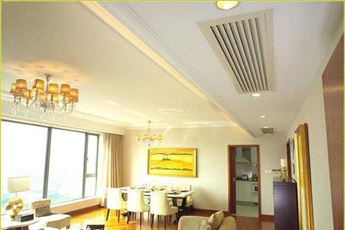 志高变频家用中央空调的优势在哪里