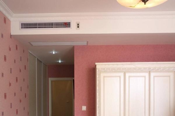 办公大楼的中央空调怎么改造(图1)