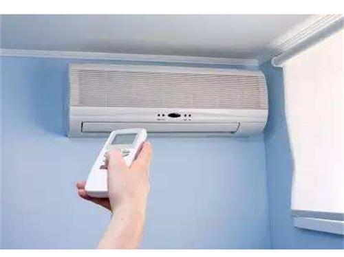 按了空调开关没反应是怎么回事