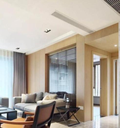 家用变频中央空调有哪些具体优势