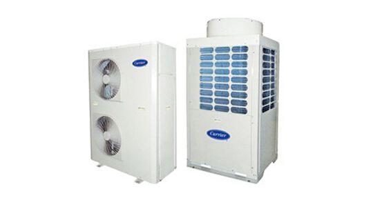 中央空调维修和保养知识(图1)