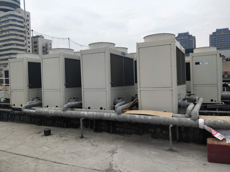 工业中央空调如何选择具体台数(图2)