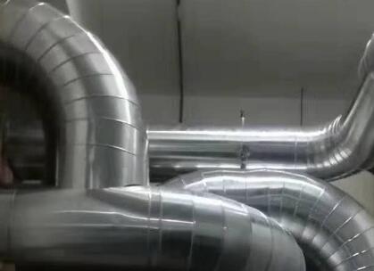 中央空调系统风机盘管保温工程每米多少钱