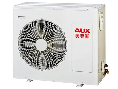 奥克斯中央空调定期清洗有哪些好处呢?(图2)