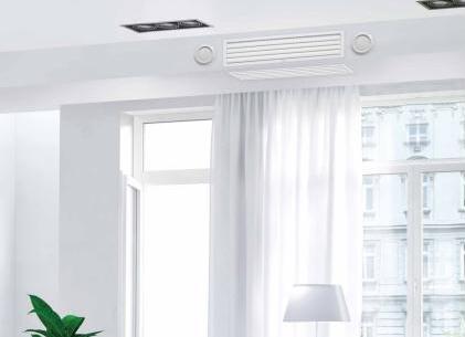 美的中央空调定制你的专属好空气
