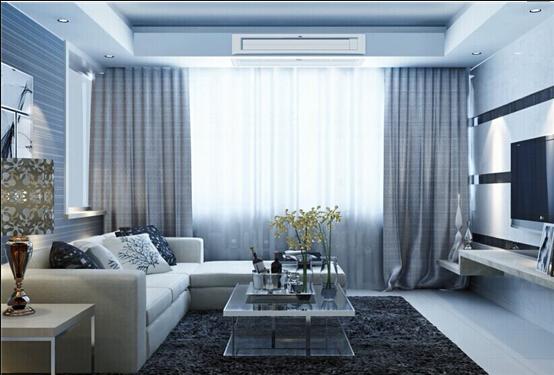 中央空调应该怎么安装