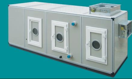 什么是空调箱 空调箱的维护与保养