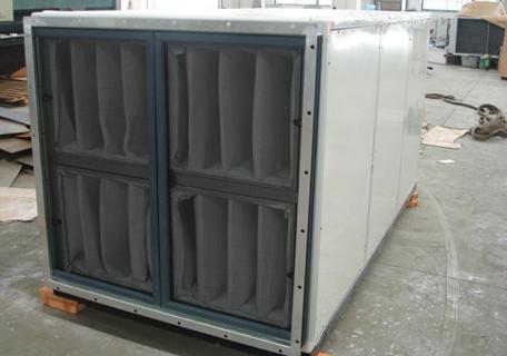 空调箱如何选择 如何保养(图1)