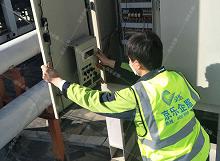 日立中央空调维修:电路故障这样来判断