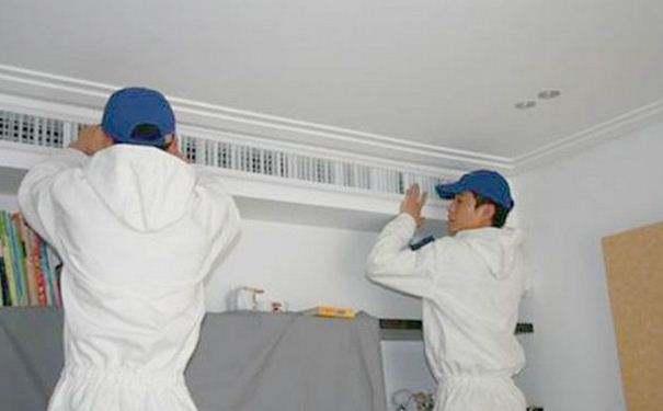 上海中央空调如何保养?