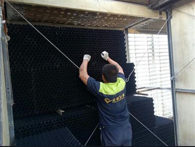 中央空调风机盘管安装要点解析