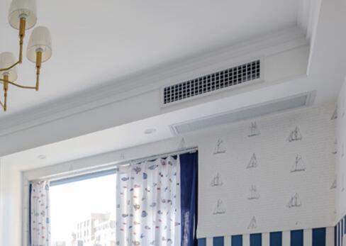 苏州中央空调室内机清洗工程报价是多少