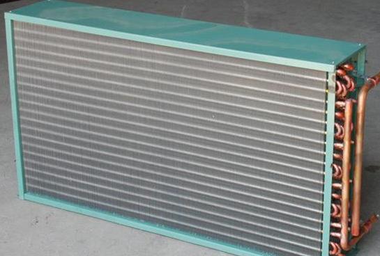 中央空调蒸發器图片解析(图2)
