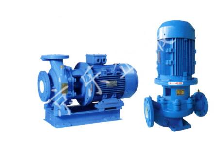 麦克维尔中央空调水泵扬程如何确定
