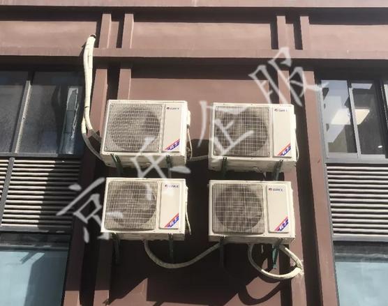 中央空调家用价格 中央空调安装费用(图2)