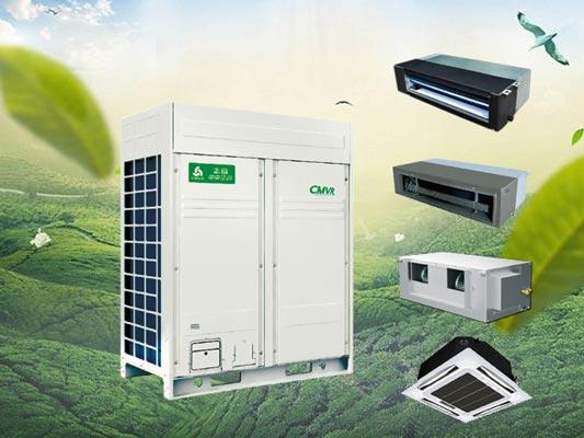 家用中央空调安装细节图解说明