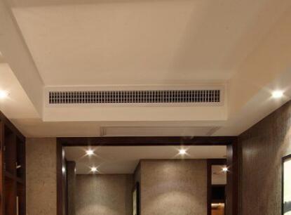 东芝中央空调最常出现什么故障