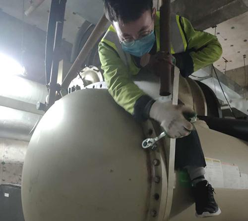 奥克斯中央空调移机需要几步?空调移机步骤介绍