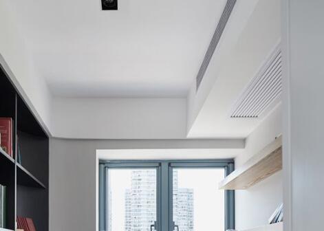 邢台麦克维尔中央空调保养与保护办法是什么