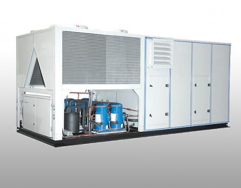 昆山商用中央空调清洁的必要性