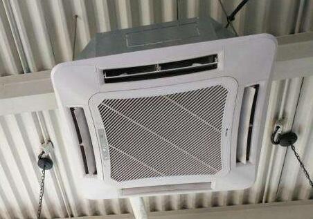中央空调和普通空调哪个好