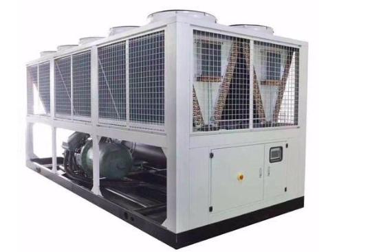 远大燃气中央空调的工作原理(图1)