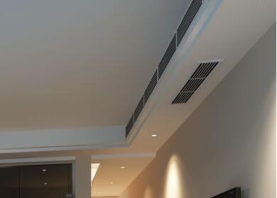 酒店中央空调通风系统的节能是怎么回事