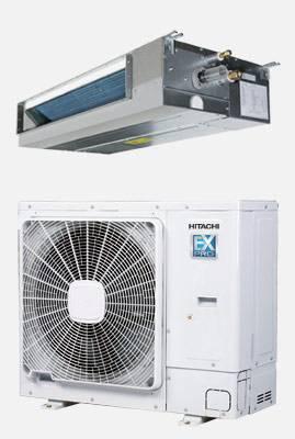 日立中央空调开不了机是什么情况?(图1)