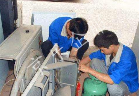 顺义中央空调工业冷水机组维修