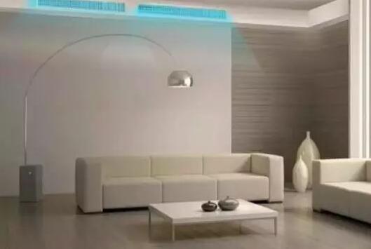 格力家用中央空调优点你真的了解吗