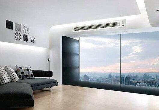 美的中央空调好吗?美的中央空调的优势有哪些
