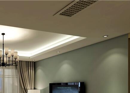 详解安装中央空调吊顶尺寸多少