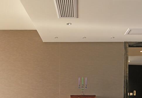 中央空调清洗价格表及清洗步骤
