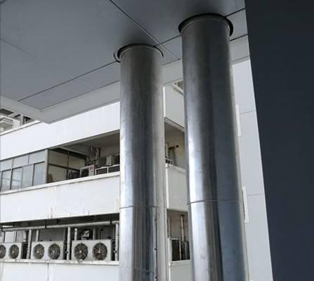 中央空调在酒店行业的专业化安装案例(图3)