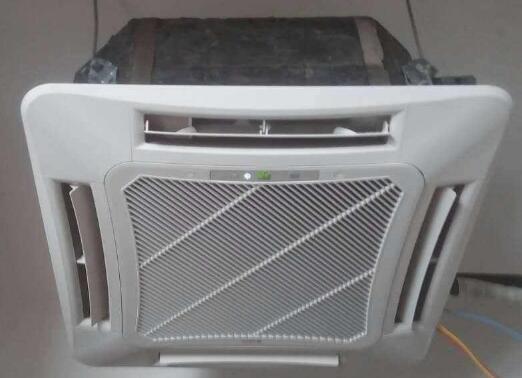 杭州吊顶式中央空调维护保养有哪些