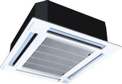 中央空调风道清洗方法
