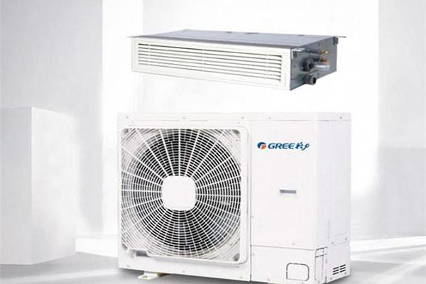 商用中央空调的价格跟哪些因素有关系(图1)