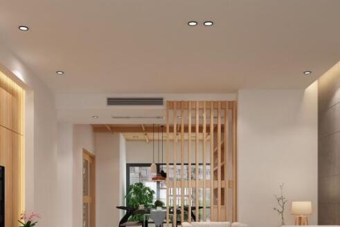 相较于普通空调,新风空调有三点优势