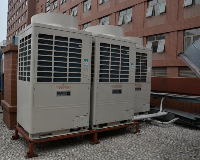 家用中央空调日常使用中如何实现节能