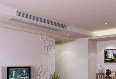 专业清洗中央空调的方法有哪些